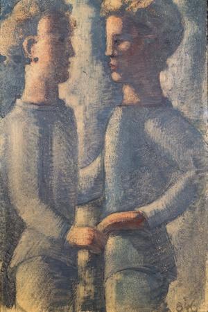 Two Friends, 1936