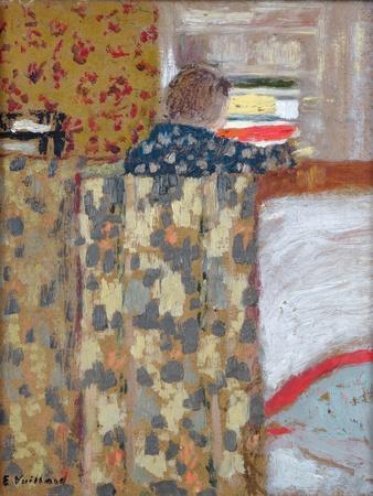 The Linen Cupboard, C.1893-95
