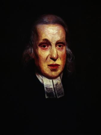 Portrait of Edmund Nelson