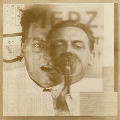 Kurt Schwitters, 1924-5