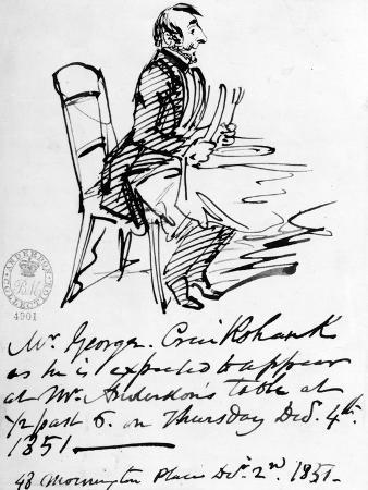 Drawing, 19th Century