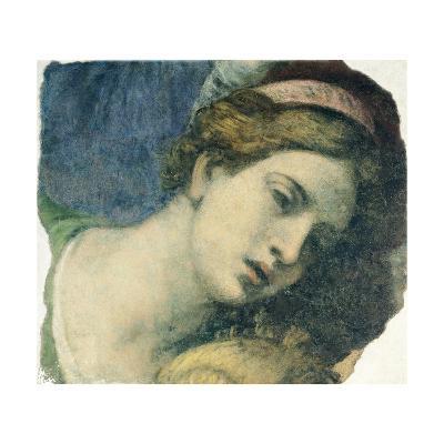 Head of Magdalene