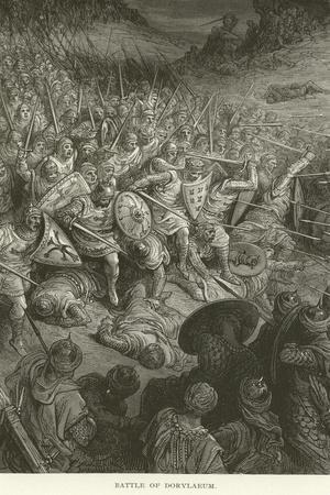 Battle of Dorylaeum