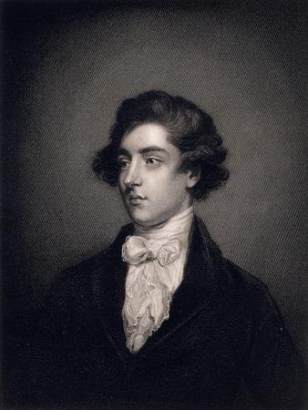 Portrait of William Thomas Beckford