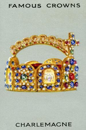 Imperial Crown of the Holy Roman Empire, 1938