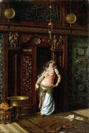 L'Almee, 1879