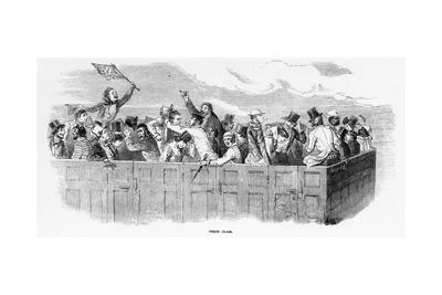 Epson Races 1847: the Railway - Third Class
