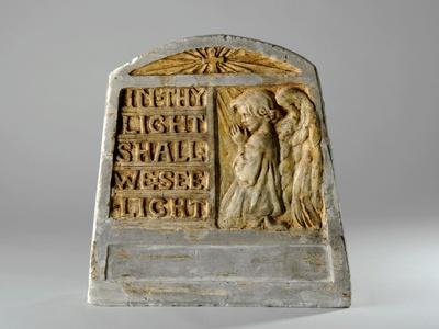 Maquette for a Child's Memorial, C.1920