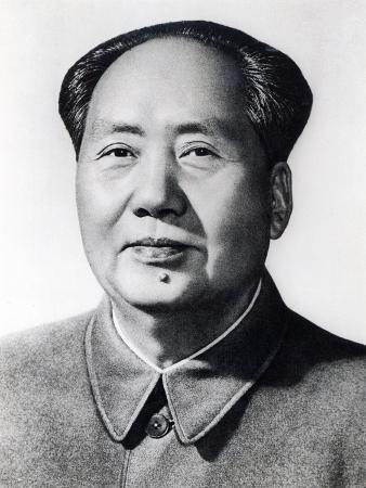 Mao Tse-Tung, 1960S