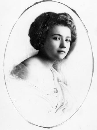 Baroness Budberg, C.1920s