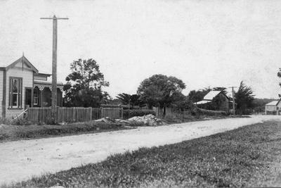 Braigh Road, Waipu