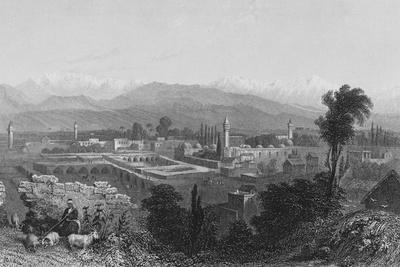 Tarsus, a City in Cilicia
