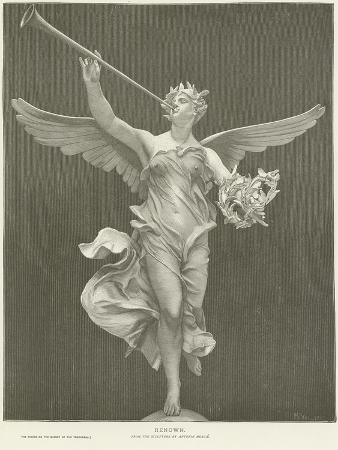 Allegory of Renown