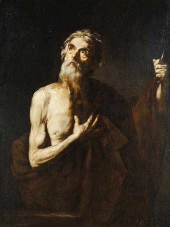 Saint Bartholomew, 1634