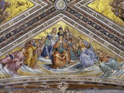 Virgins, 1499-1504
