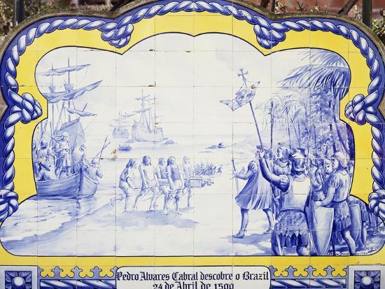 Pedro Alvares Cabral Giclee Print At AllPosters.com
