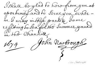 John Narbrough