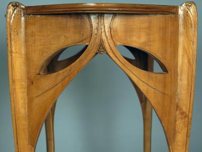 Art Nouveau Style Table, 1903