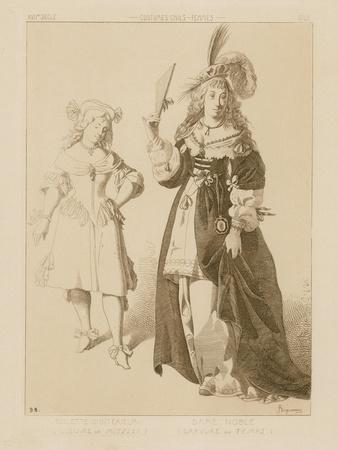 Italian Women in the 17th Century