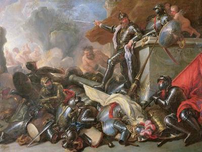 The War, 1690-1700
