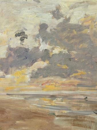Large Sky, C.1888-95