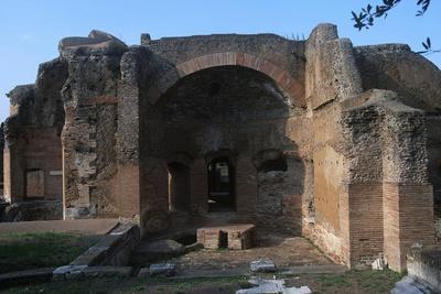 Italy, Latium Region, Tivoli