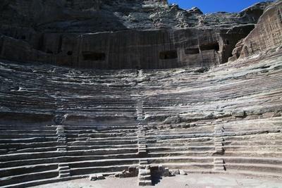 Theatre, Petra