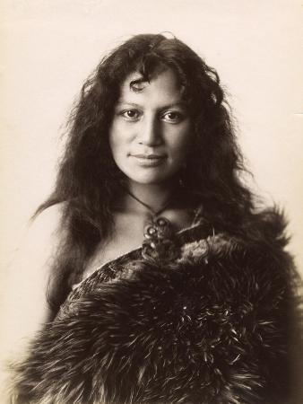 Portrait, C.1905
