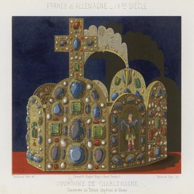 Crown of Charlemagne