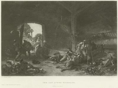 The Day after Waterloo