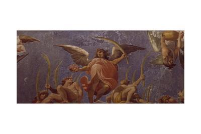 Angels, Fresco