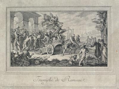 The Triumph of Jean Philippe Rameau