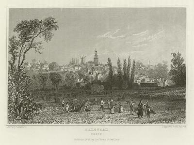 Halstead, Essex