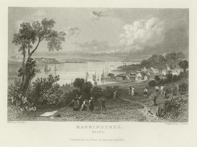 Manningtree, Essex