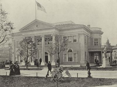 Kentucky's Building