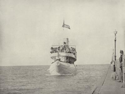 The Whaleback Steamship