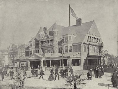 Wisconsin's Building