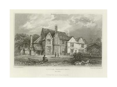 Little Warley Hall, Essex
