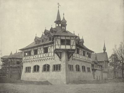 The German Castle