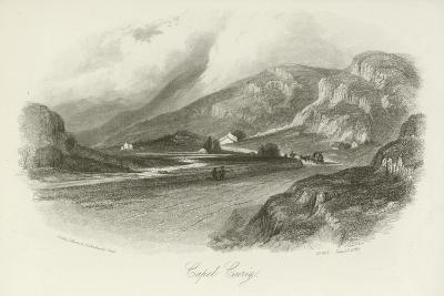 Capel Curig, North Wales