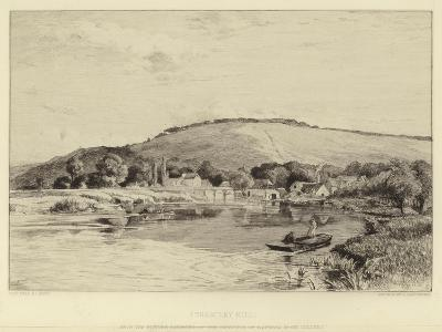 Streatley Hill