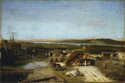 Ofantino, 1866