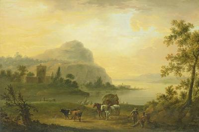 The Morning, 1773