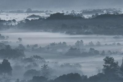 Arakan Landscape, Myanmar