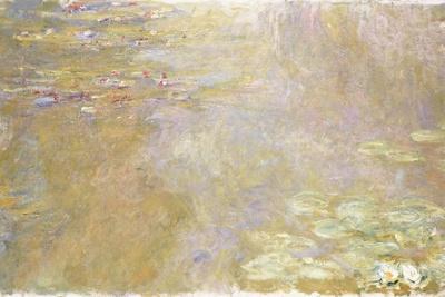 Waterlily Pond, C.1917-1919