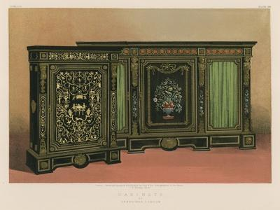 Cabinets by Dexheimer, London