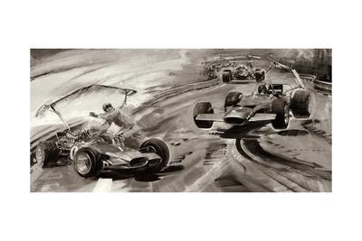 Grand Prix Problems