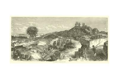 The Surrender of Vicksburg, 4 July 1863, July 1863