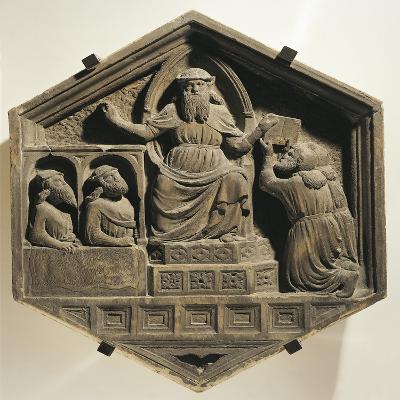Phoroneus, Mythical King of Argos, 1334-1336
