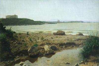 Marina at Castiglioncello, 1863